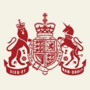Посольство UK