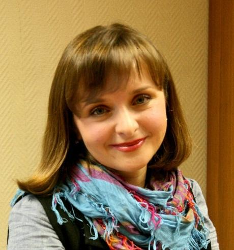 Крыкова Ирина Владимировна