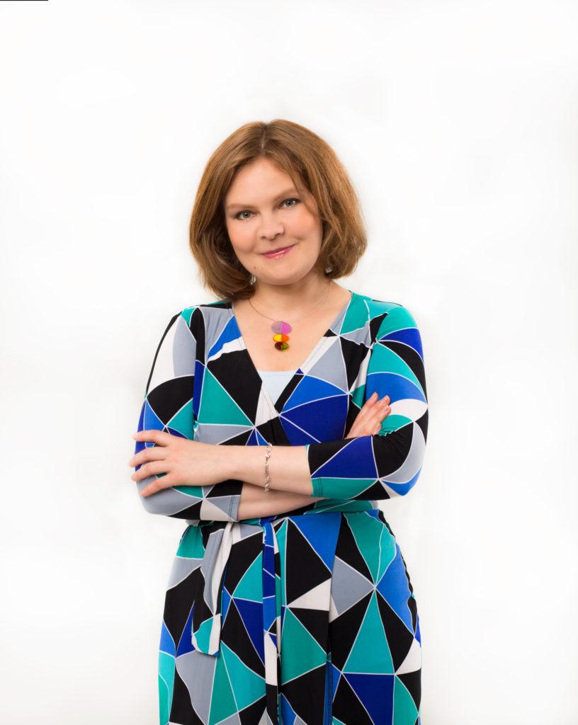 Потапова Анна Владимировна