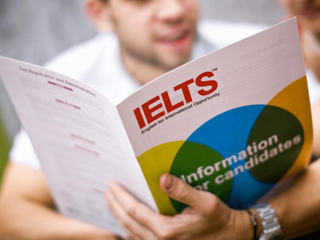 Подготовка к международному экзамену IELTS