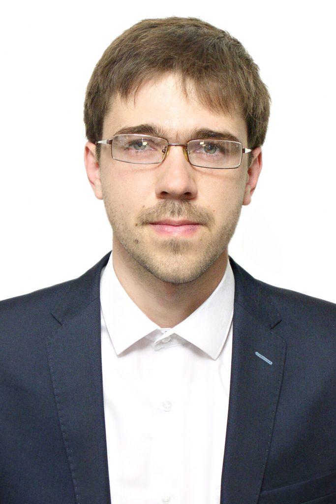 Ковальчук Александр Викторович