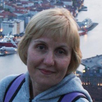 Наталья Игоревна КОБЗАРЕВА