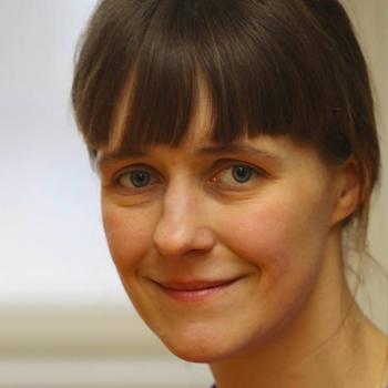 Александра Николаевна МАТРУСОВА